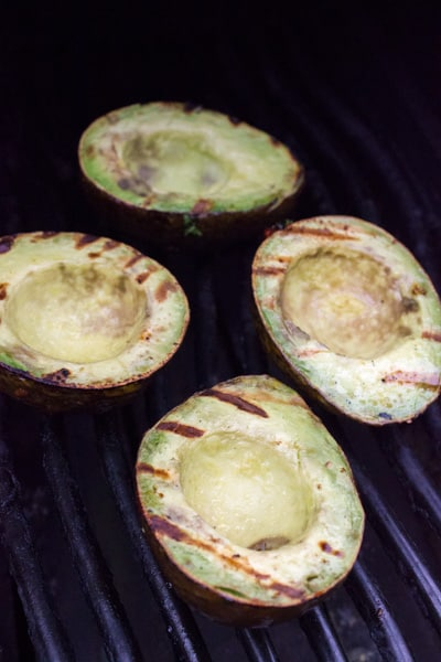 How to Grill an Avocado-5