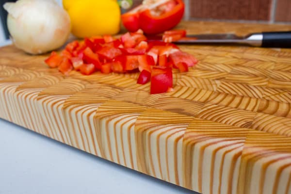 Larch Wood Cutting Boards Product Review-8