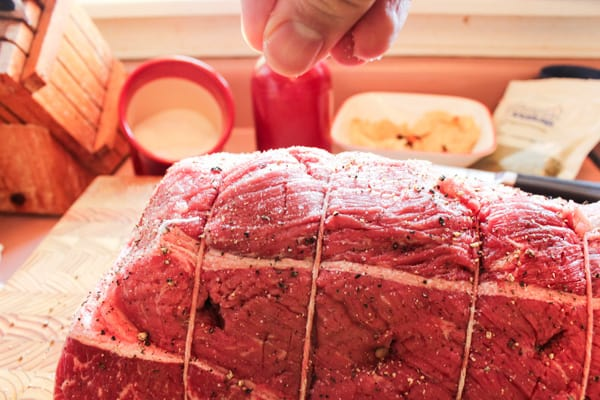 How to Roast a Top Sirloin Beef Roast-2