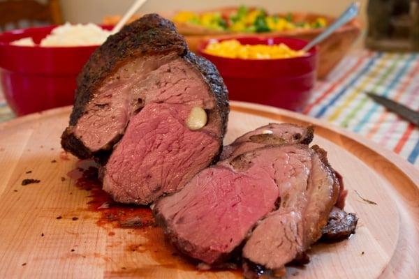 How to Roast a Top Sirloin Beef Roast-6