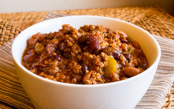 Beef and Beer Chili-12