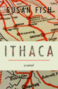 Ithaca Cover Image