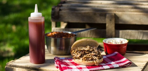 Pulled Pork Recipe Round Up