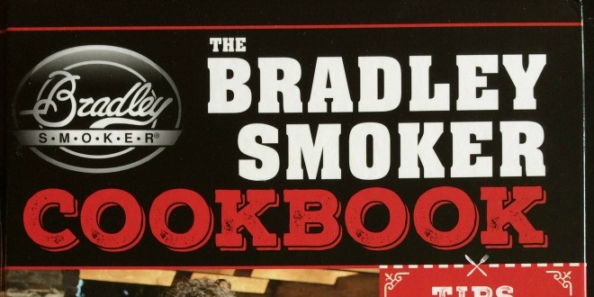 bradley smoker cookbook fi