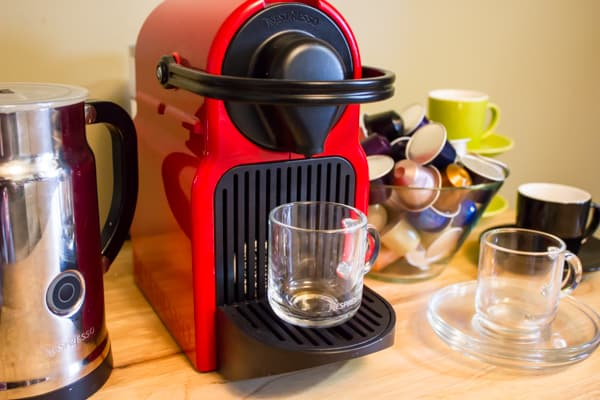 Nespresso Inissia Product Review-2