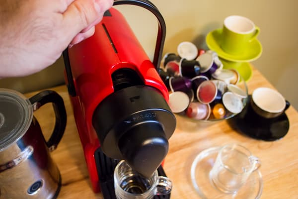 Nespresso Inissia Product Review-5