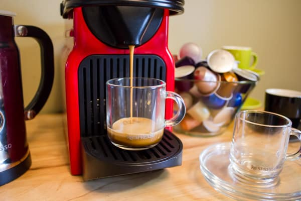 Nespresso Inissia Product Review-7