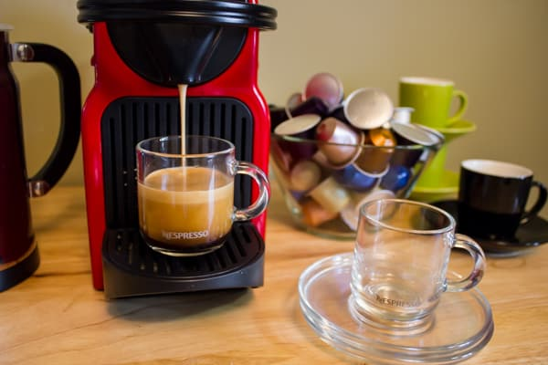 Nespresso Inissia Product Review-8
