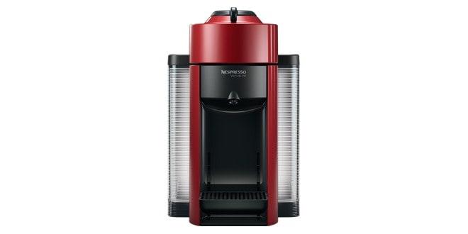 Nespresso VertuoLine Evoluo Product Review