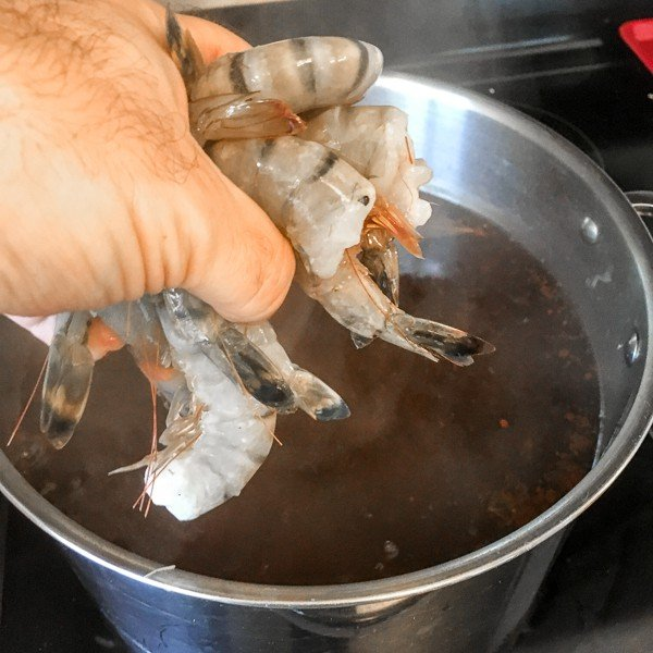 How to boil shrimp recipe old bay seasoning