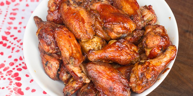 Bbq wings near me for Smoked fish near me