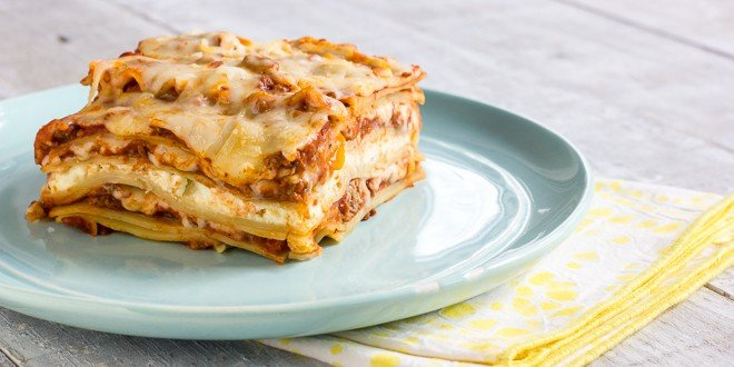 Lasagna How To Make The Best Easy Classic Recipe