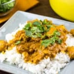 Indian Butter Chicken Recipe Easy Curry