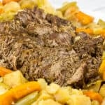 Pressure Cooker Pot Roast Instant pot Recipe Electric